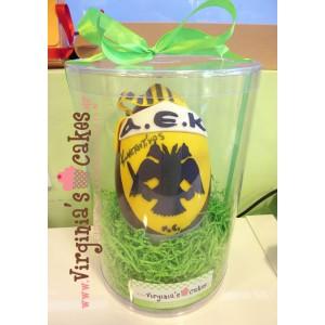Αυγό AEK