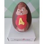 Αυγό Alvin