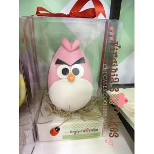 Αυγό Angry Birds Girl