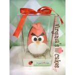 Αυγό Angry Birds Red