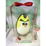 Αυγό Angry Birds Yellow