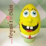 Αυγό Spongebob