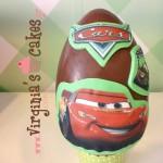 Αυγό cars
