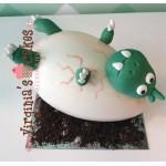 Αυγό δεινόσαυρος