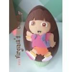 Αυγό Dora the explorer 2