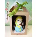 Αυγό Frozen Elsa