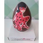 Αυγό Ladybug