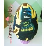 Αυγό Lego Batman
