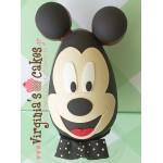 Αυγό Mickey mouse
