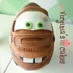 Αυγό Mater (Cars)