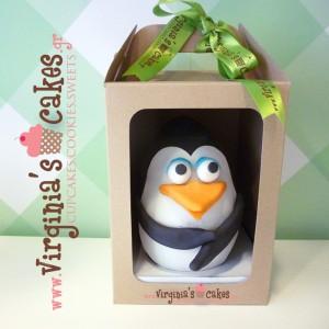 Αυγό Private (The Penguins of Madagascar)