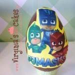 Αυγό PJ masks