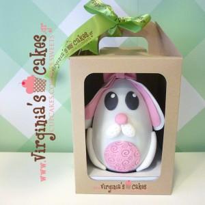 Αυγό rabbit