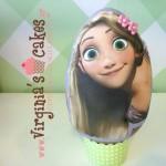 Αυγό Rapunzel