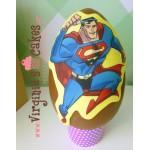 Αυγό Superman