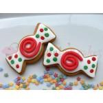 Μπισκότα καραμελίτσες