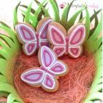 Πεταλουδίτσες