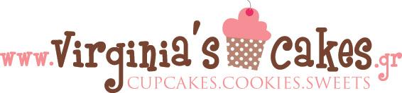 Virginia's Cakes