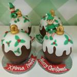 Choco balls elf