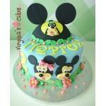 Club Mickey 2