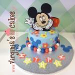 Club Mickey 3