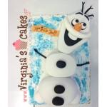 Frozen-Olaf 2