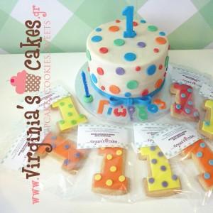1st Birthday 2