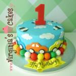 1st Birthday 3