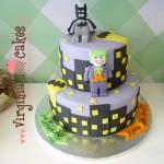 Lego Batman-Robin