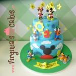 Club Mickey 5