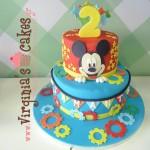 Club Mickey 6