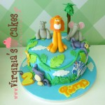 Jungle animals 2