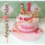 1st Birthday 8