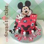 Club Mickey 3b