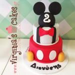 Club Mickey 7