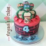 Ninja turtles 4