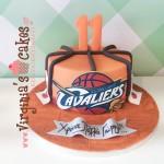 Basketball Cavaliers