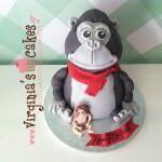 Tarzan gorila